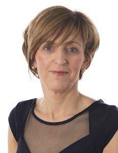 Sharon Tuite
