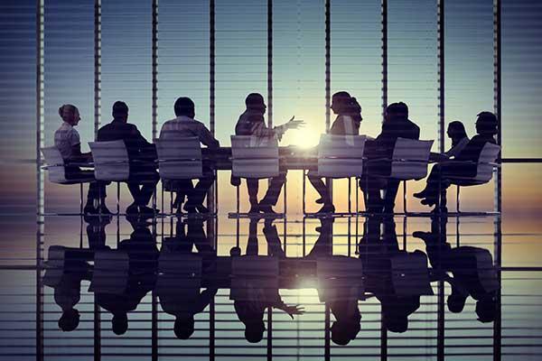 corporate finance services dublin