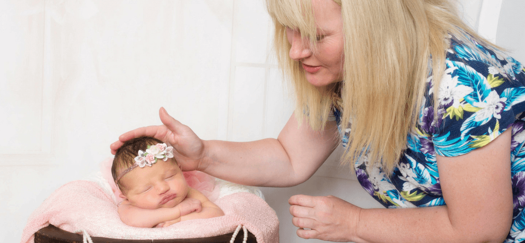 Anita Gibbons New Born Baby Photographer for Lalor O'Shea McQuillan Featured Clients