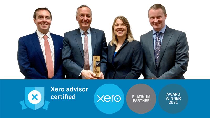 Xero accountant in Dublin and Carlow